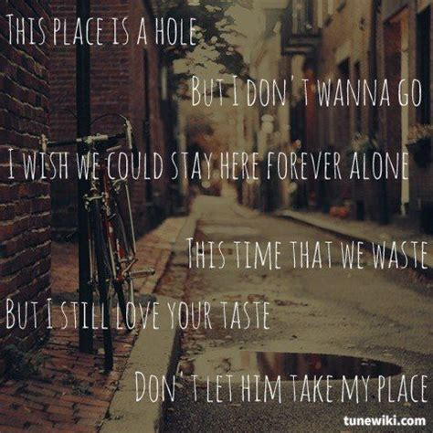 marianas trench while were young lyrics 166 best images about marianas trench on pinterest