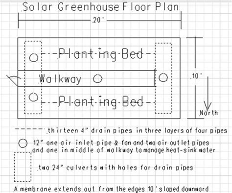 green house floor plans solaripedia green architecture building projects in