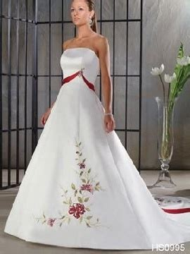 Deutsche Brautkleider by German Wedding Dresses My Style