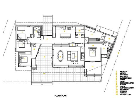 interior design blueprints plan picture blueprint of shuswap cabin by splyce design