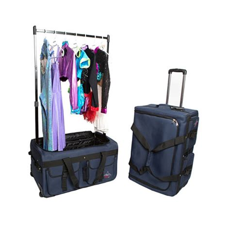 rac n roll navy bag medium