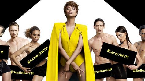 Are You Still Into Americas Next Top Model by 6 America S Next Top Model Contestants Who Actually Went