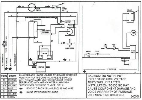 wiring diagram for suburban sf 42q furnace wiring wiring