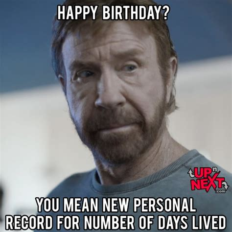 Hilarious Happy Birthday Meme - 20 outrageously hilarious birthday memes volume 2