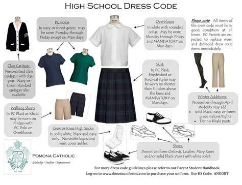 dress code for high school dress code images