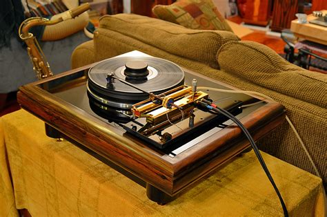Exclusive Vinyl Highland Park - v y g e r indian signature turntable audio hi fi