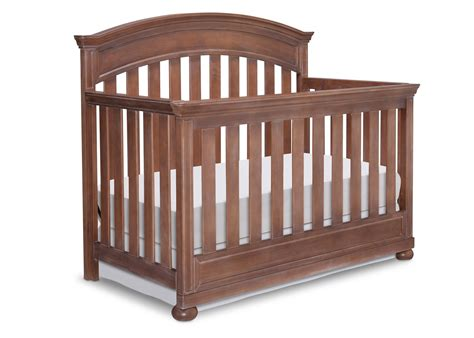 Simmons Folks Crib Assembly by Chateau Crib N More Delta Children S Products