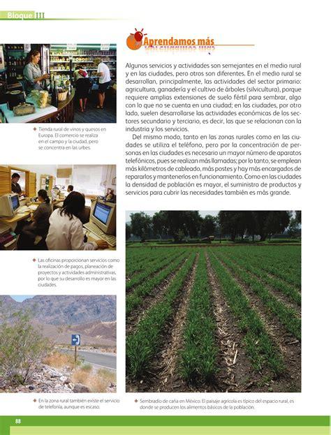 libros de geografia de quinto de primaria pagina 128 y 129 geograf 237 a sexto grado 2016 2017 online libros de texto