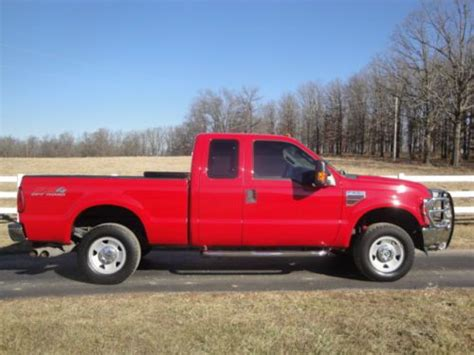 where to buy car manuals 2010 ford f250 navigation system find used superduty f250 4x4 supercab fx4 6 4l powerstroke diesel 6 speed manual 1 owner in west
