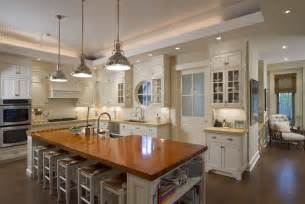 Lighting For Kitchen Islands Kitchen Island Lighting 15 Foto Kitchen Design Ideas
