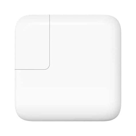 apple usb c power adapter is it worth spending extra money on 29w charger to fast