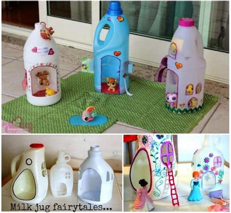 how do you make a doll house how to make a bottle doll house pictures photos and images for facebook tumblr