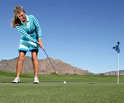 golf swing push golf swing tips push your putt