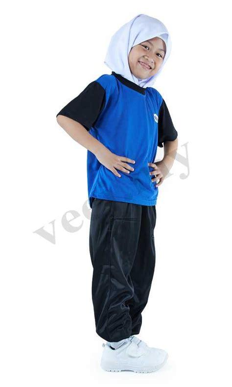 Baju Sekolah Tabika Kemas sports wear 255 pakaian seragam sekolah yang terkenal di malaysia