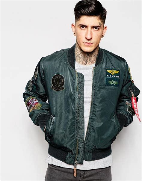 Jaket Bomber Flight Jacket Slim Fit Casual Unisex 48 best s jean jacket w patches images on denim jacket s clothing and