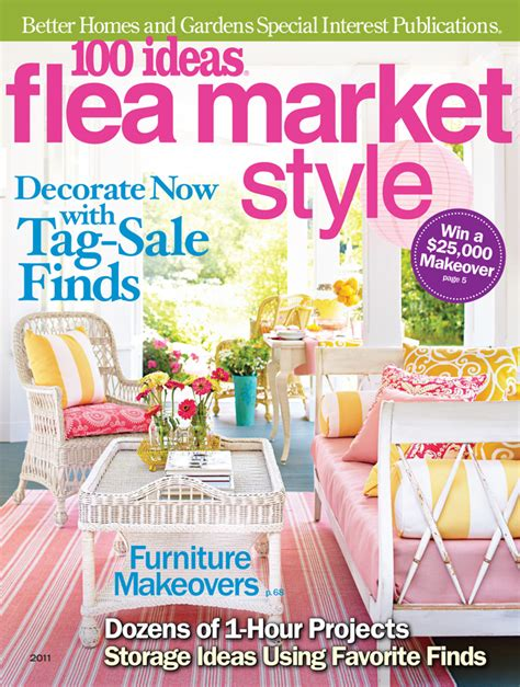 home decor sales magazines 2012 may 09 york s yard sale secrets