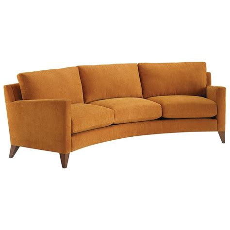lazar couch lazar rave collection crescent sofa m1320109