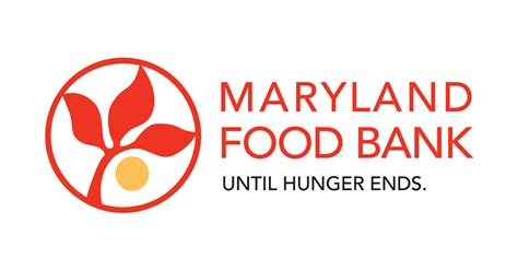 Food Pantries In Maryland by Nonprofit Hunger Relief Organization Maryland Food Bank