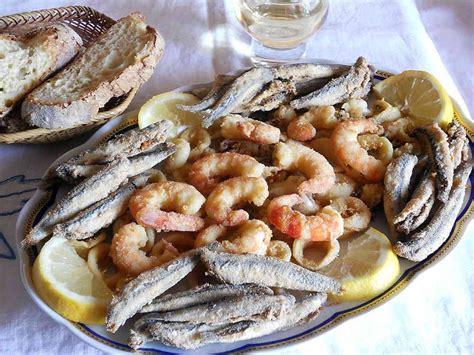 pesci da cucinare frittura di pesce cucinare it