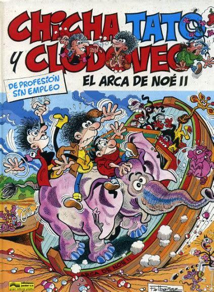 libro chicha tato y clodoveo chicha tato y clodoveo 1986 junior 6 ficha de n 250 mero en tebeosfera