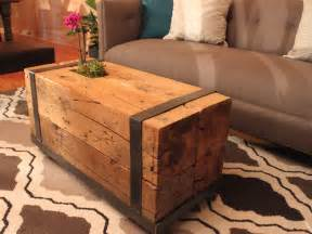 upcycling tisch upcycling crafts projects and ideas hgtv