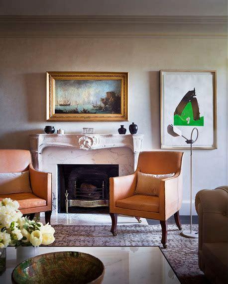 fashionable living rooms huffpost