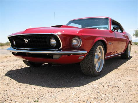 Mustang Auto 1960 by 1960 To 1970 Ford Mustangs
