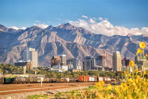 Opportunities Salt Lake City Mba by Downtown Salt Lake City Utah Construction Specifier
