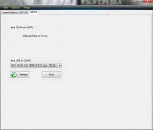 membuat kon boot menjadi usb bootable membuat multi boot pada dvd dan usb drive dengan xboot