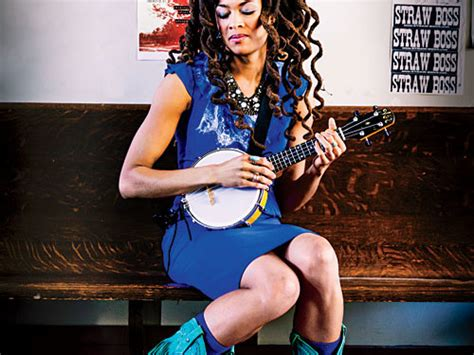 generation  country  valerie june
