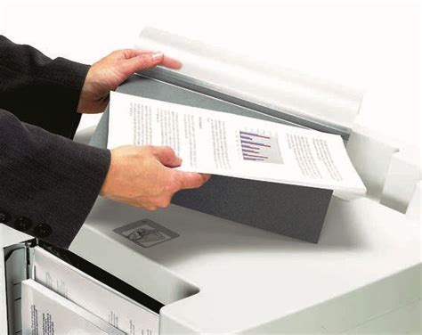 Newmark Binding Machine Bind Go coverbind 7000 system coverbind
