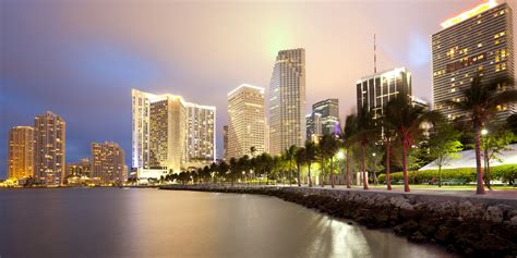 in miami a clear intelligent argument why miami is the best city