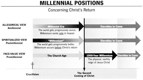 millennial views a conservative millennial s look in the age of books 1385 revelation 20 dwelling in the word