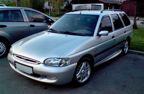 how does cars work 1994 ford escort navigation system file escort mk7 jaslo jpg wikimedia commons