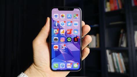 iphone x recenzja test najlepszego telefonu apple