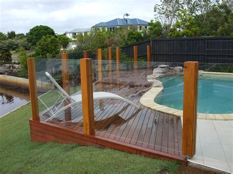 Landscape Timbers Around Above Ground Pool Ilandscape Products