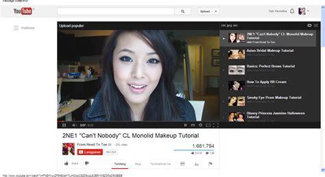 tutorial make up dalam bahasa inggris tutorial make up dalam bahasa inggris anak abg cantik