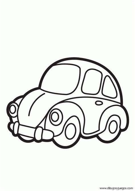 dibujos para colorear coches 9 dibujos para colorear dibujo de coche para colorear 016 dibujos y juegos para pintar y colorear