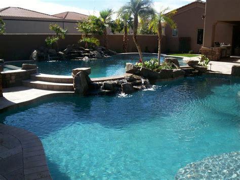 freeform pools freeform swimming pool gallery presidential pools spas