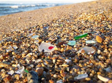 sea glass beach handmade jewelry haven wordless wednesday