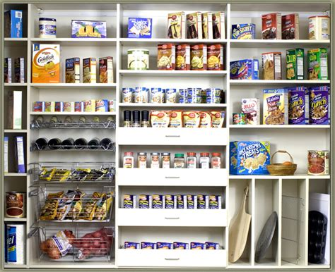 Create A Pantry by Pantry Closet Design Ideas Pantry Closet Design 2011