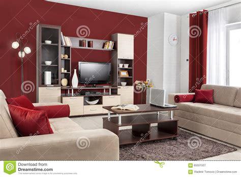 Lettre De Présentation Design D Intérieur salon moderne couleur