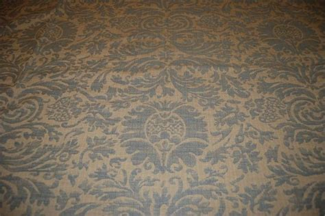Ralph Upholstery Fabric by Ralph Home Austell Cotton Damask Fabric Heavy
