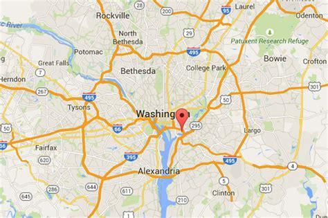 washington dc map navy yard navy yard on lockdown following 911 call daily