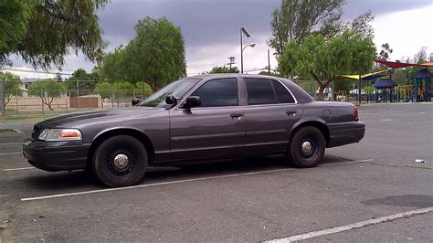 ford crown vic ford crown p71