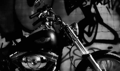 Bendera Harley Davidson 150cm X 90cm Harley Davidson Distributor leinwand bild popart harley davidson motorrad graffiti abstrakt s w 150x90 ebay