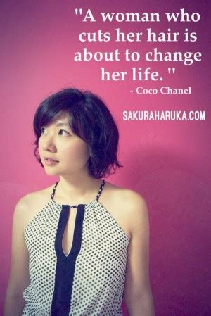bob haircut quotes curls are for girls quotes quotesgram