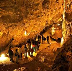 california caverns map mitchell caverns one of california s few show caves