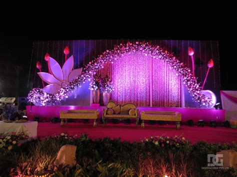 Wedding Backdrop Stage by Image Gallery Outdoor Stage Backdrop