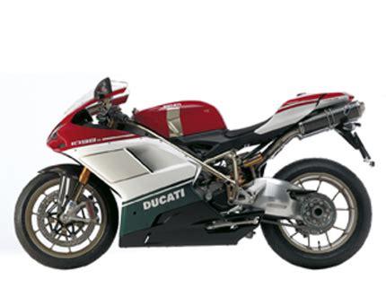 Motorrad Kette Gr E by Gebrauchte Ducati 1098 S Tricolore Motorr 228 Der Kaufen